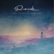 riverside - love, fear and the time machine - cd/dvd - cd