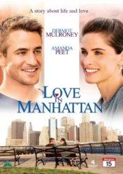 love in manhatten / griffin and phoenix - DVD