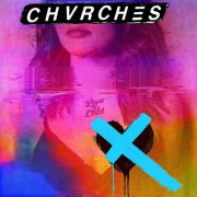 chvrches - love is dead - colored edition - Vinyl / LP