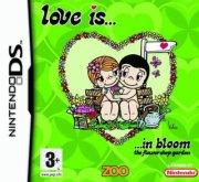 love is... in bloom - nintendo ds