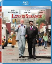 love is strange - Blu-Ray