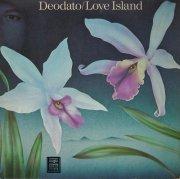 deodato - love island - Vinyl / LP