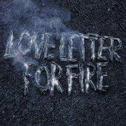 sam beam & jesca hoop - love letter for fire - looser edition - Vinyl / LP