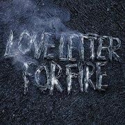sam beam & jesca hoop - love letter for fire - Vinyl / LP