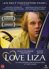 love liza - DVD