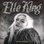 elle king - love stuff - Vinyl / LP