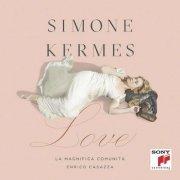simone kermes - love - cd