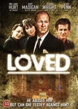 loved - DVD
