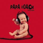papa roach - lovehatetragedy - Vinyl / LP