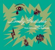 nick cave - lovely creatures - the best of nick cave and the bad seeds - cd