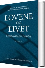 lovene og livet 6. udg - bog