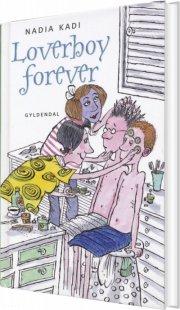 loverboy forever - bog