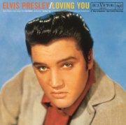 elvis presley - loving you - Vinyl / LP