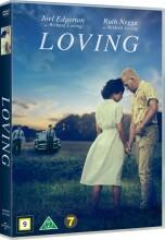 loving - 2016 - DVD