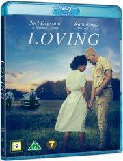 loving - 2016 - Blu-Ray