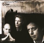 philip glass - low symphony - Vinyl / LP