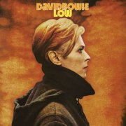 david bowie - low - Vinyl / LP