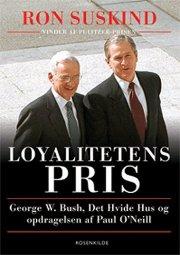 loyalitetens pris - bog