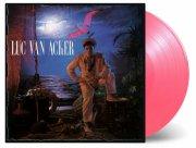 luc acker van - the ship - colored edition - Vinyl / LP