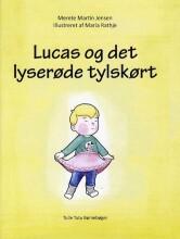 lucas og det lyserøde tylskørt - bog