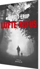 lufte rufus - bog