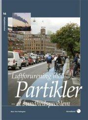 luftforurening med partikler  - 14