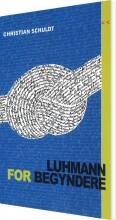 luhmann for begyndere - bog