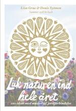 luk naturen ind hele året - bog