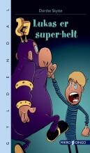 lukas er super-helt - bog