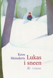 lukas i sneen - bog