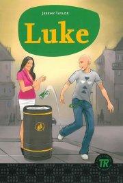 luke, tr 2 - bog