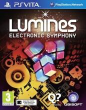 lumines: electronic symphony - ps vita