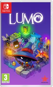 lumo - Nintendo Switch