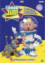 lunar jim 1 - meteormysteriet - DVD