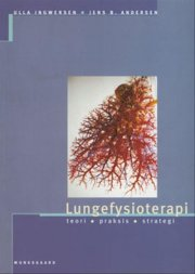 lungefysioterapi - bog