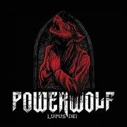 powerwolf - lupus dei - Vinyl / LP
