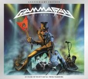 gamma ray - lust for live - cd