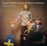björn ulvaeus & benny andersen - lycka - colored edition - Vinyl / LP