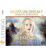 isfolket 7 - nemesis - CD Lydbog