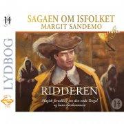 isfolket 14 - ridderen - CD Lydbog