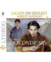 isfolket 6 - den onde arv - CD Lydbog
