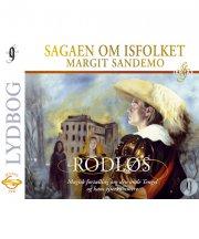 isfolket 9 - rodløs - CD Lydbog