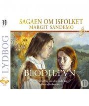 isfolket 11 - blodhævn - CD Lydbog