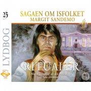 isfolket 23 - ritualer - CD Lydbog