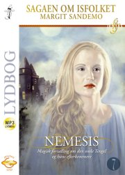 isfolket 7 - nemesis, mp3 - CD Lydbog