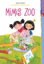 lydret ps, mimis zoo - bog