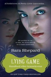 lying game 2 - bog