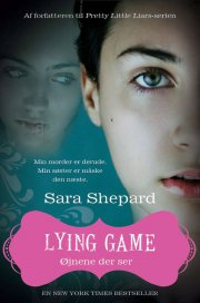 lying game 3 - bog