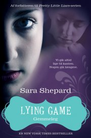 lying game 4 - bog