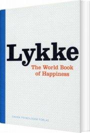 lykke - bog